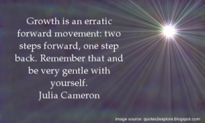 Julia_Cameron-Growth_is_an_erratic